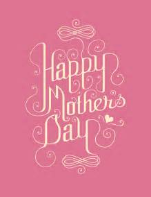 pink happy mothers day card design mothers day wallpaper happy mothers and