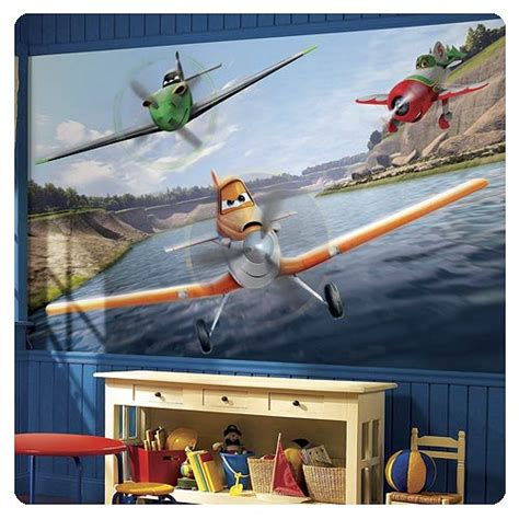 disney planes wall mural disney planes wall mural roommates planes wall murals at entertainment earth