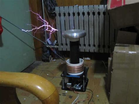 Tesla Generator For Sale Aliexpress Buy Tesla Coil Generator Diy