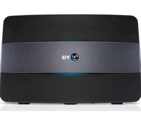 Router Smart bt smart hub wifi cable fibre router ac 2600 dual