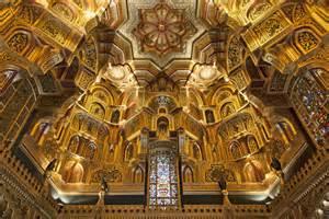 Medieval Castle Interior Design Cardiff Castle Historic Chronicles
