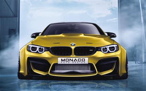 bmw m4 widebody bmw m4 widebody kit monaco auto design front by