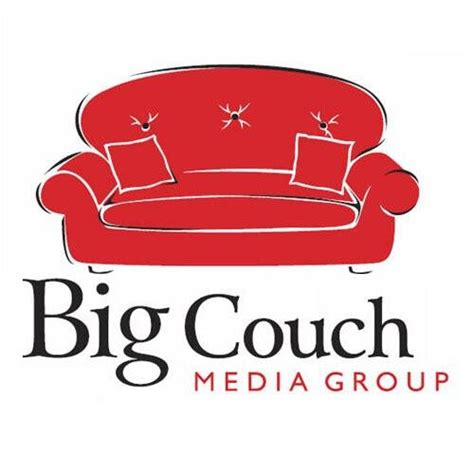 Big Couch Media Bigcouchmedia Twitter