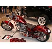 CUSTOM MOTORCYCLE PAINTING AND AIRBRUSHING Custom Motorcycle