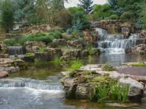 aquascape ponds cool backyard pond ideas aquascape million dollar pond