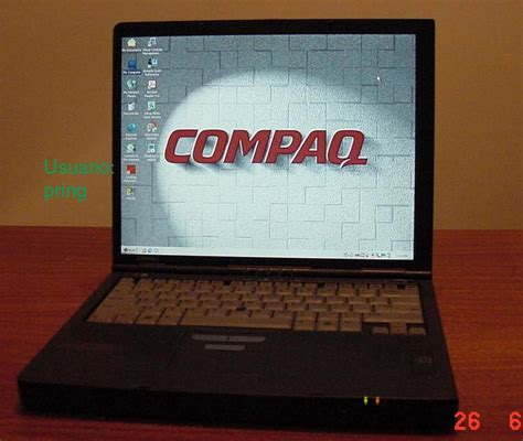 compaq armada m700 notebook compaq armada m700