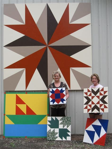 Barn Quilt Designs by Barn Quilt Patterns On Barn Quilt Designs