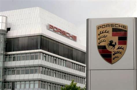 Porsche Stuttgart Ferienjob by Sportwagenbauer Porsche Se Erwartet In Den N 228 Chsten