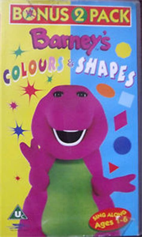 Go Barneys The Fall Barney Color by Image Barney Colours And Shapes Jpg Barney Wiki Wikia