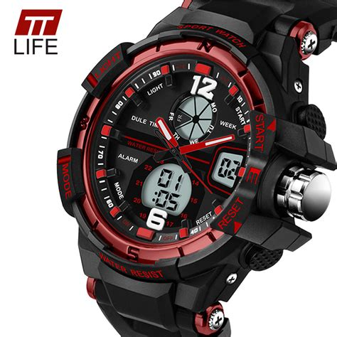 aliexpress buy ttlife brand 289 sport watches