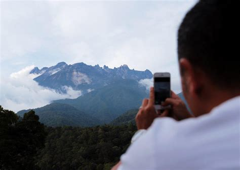 epic hikes of the world lonely planet ebook mt kinabalu steps into lonely planet s book on world s