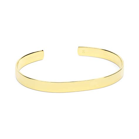 small flat flat bangle small maria pascual shop