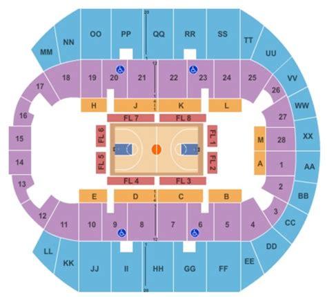 ms coast coliseum seating chart mississippi coast coliseum tickets and mississippi coast
