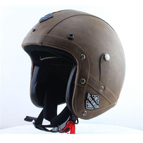 Vintage Motorradhelm by Motorcycle Helmet Open Face Vintage Ebay Autos Post