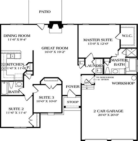 1400 Sq Ft by 1400 Sq Ft House Plans Quotes