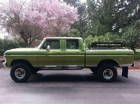 1974 ford crew cab for sale 56 ford crew cab for sale autos post