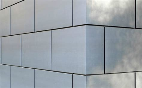 metal aluminum exterior wall panel systems from pacific dynamic glass adds metal panel division dynamic glass