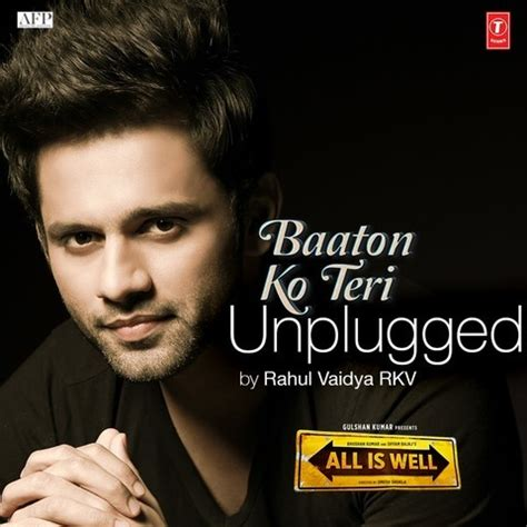 download free mp3 unplugged songs baaton ko teri unplugged songs download baaton ko teri