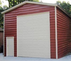 Rv Garage Doors Steel Buildings Rv Garage Motorhome Garage Wayne Dalton 14