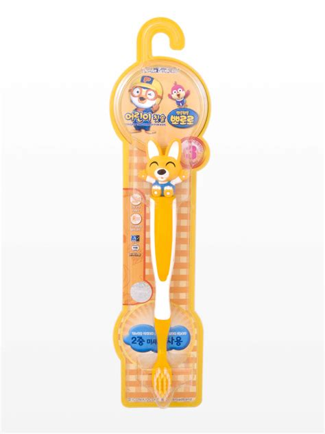 Pororo Toothbrush by Pororo Toothbrush From Kmpharmaceutical Co Ltd B2b