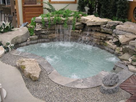 in ground tub inground tub design home ideas collection the