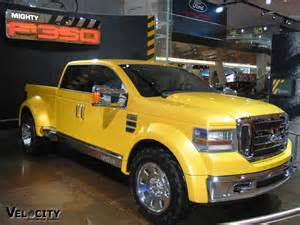 Ford Tonka Truck Picture Of 2002 Ford Mighty F350 Tonka