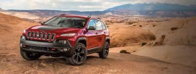 Jeep Cheorkee 2017 Jeep Adventure Seeking Suv