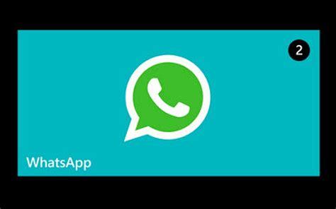 whatsapp wallpaper update whatsapp for windows phone updated with new background