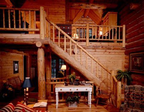 Hometime Ii Custom Handcrafted Log Homes  Maple Island