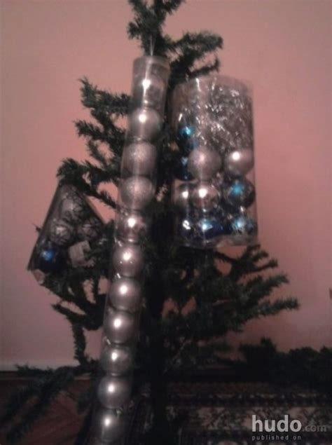 lazy christmas tree omg posters hudo com