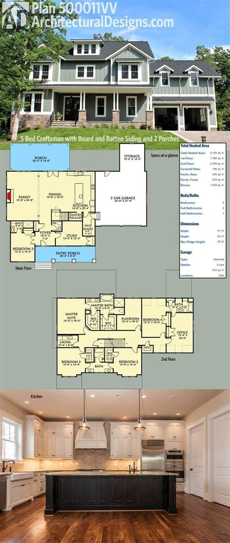 board and batten house plans best 25 craftsman houses ideas on pinterest craftsman