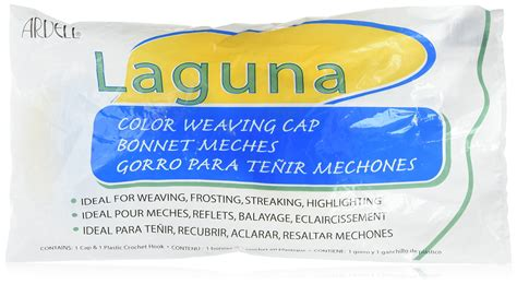 laguna highlighting cap ardell laguna color weaving caps hair