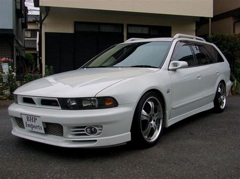mitsubishi legnum mitsubishi galant vr4 picture 2 reviews news specs