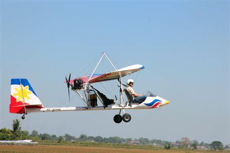 Ultra Light Plane by Planespotting For Ultralights