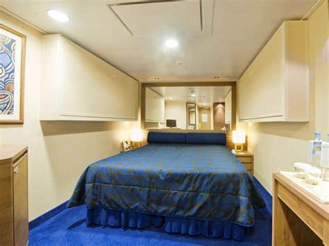 msc splendida cabine interne msc magnifica msc cruceros fotos y ofertas 11