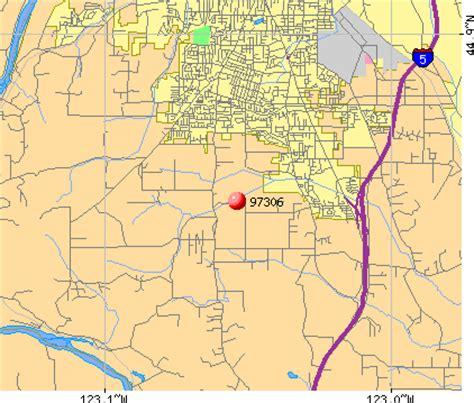 map of salem oregon zip codes salem oregon zip code map swimnova