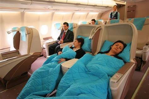 tk comfort class turkish airlines tk business class inflight test