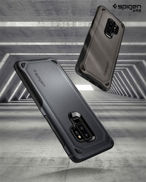 original spigen hybrid armor for samsung galaxy s9