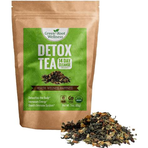 Of Colorado Detox by 14 Best Detox Teas For 2016 Cleansing Detox Teas For