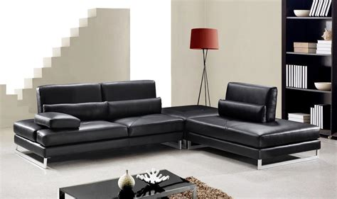 Sectional Sofas Design Ideas 25 Leather Sectional Sofa Design Ideas Furniture