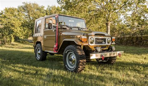 land rover overland 2017 legacy overland toyota land cruiser bj40