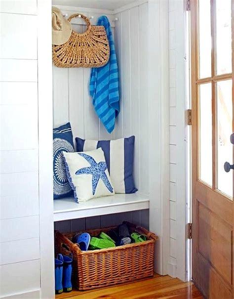 storage with decorative baskets hgtv coastal wicker baskets decorative storage ideas for a