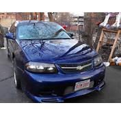 Ear Shattering 2004 Chevrolet Blazer Specs Photos
