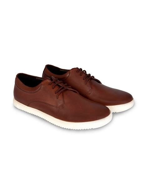 s brown leather deck shoe hawes and curtis