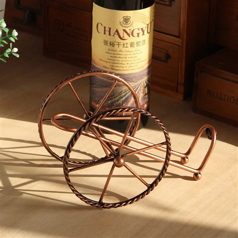 20 27day delivery european style metal red wine rack