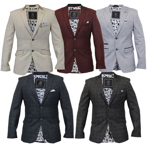 design jacket formal mens blazer formal coat smart suit dinner jacket cavani