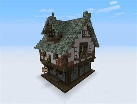 how to build houses on minecraft minecraft bauplan - Scheune Mc