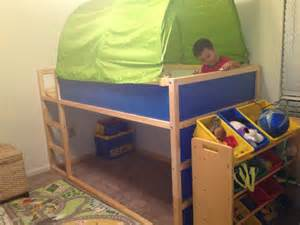 Ikea Kura Bunk Bed Kura Bunk Bed From Ikea Ian