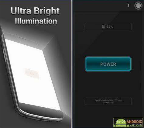 light application for android best torch apps for android 2016
