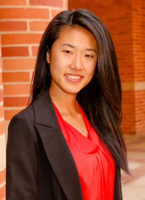 Of Wisconsin Mba Product Management by Ucla Mba Of The Month Shu He 18 Mba Insider S